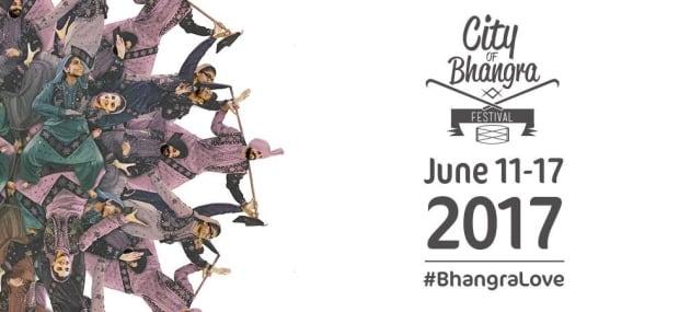 VIBC City of Bhangra