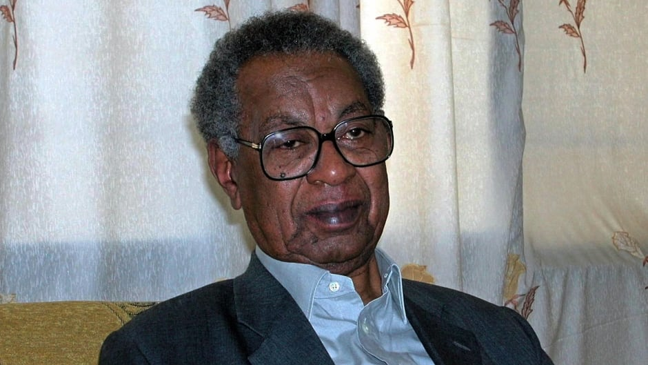 Tayeb Salih was one of Sudan's most important writers. He died in 2009 at the age of 79.