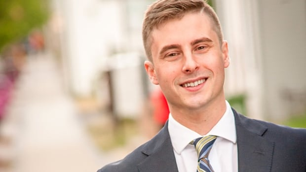 Ben Levitt, 25, is Hamilton West-Ancaster-Dundas's new provincial PC candidate. Two of his challengers have filed appeals alleging ballot box stuffing and voter fraud.