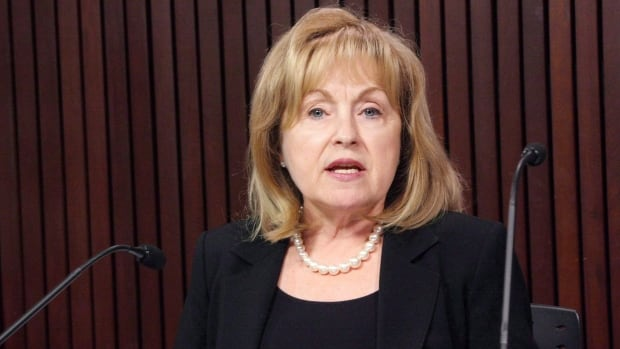 Madeleine Meilleur, a former Ontario Liberal cabinet minister, says she is surprised at the backlash surrounding her nomination as the federal official languages commissioner.