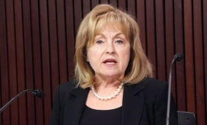 Official Languages Commissioner 20170515