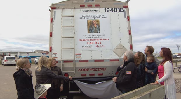 Kerpan truck campaign