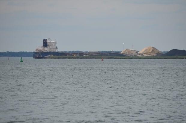 Port of Algoma