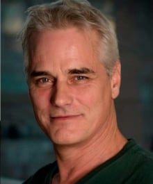 Creative Minds - Paul Gross