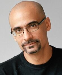 Creative Minds - Junot Diaz