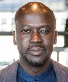 Creative Minds -  Sir David Adjaye