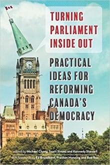 Parliament book cover