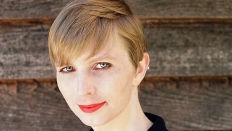 Chelsea Manning says she's been denied entry into Canada