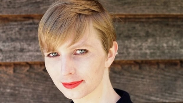 Chelsea Manning was convicted of passing classified government material to WikiLeaks