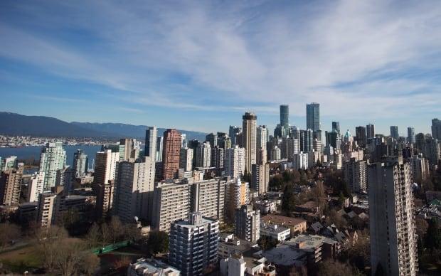 Vancouver as more than a novel setting