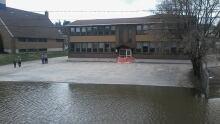 Maniwaki Woodland School