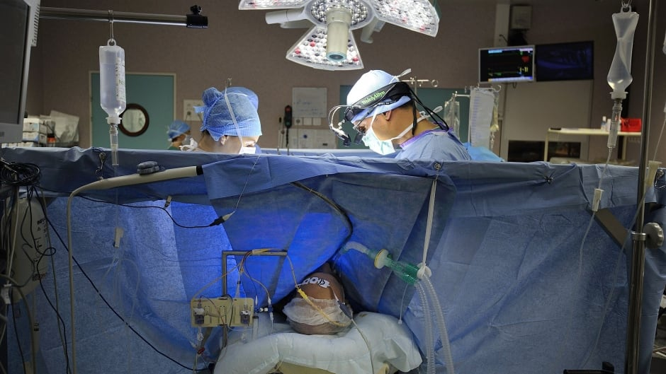 While waking during surgery is not common, professor of anesthesiology Dr. Eric Jacobsohn says it needs to be taken seriously.