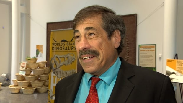Dino Don Lessem