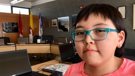 Who speaks for Nunavut youth? In Cambridge Bay, these guys