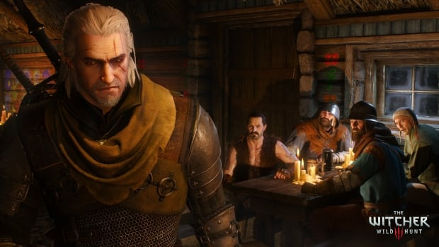 Netflix Developing New Drama Series Based on 'The Witcher'