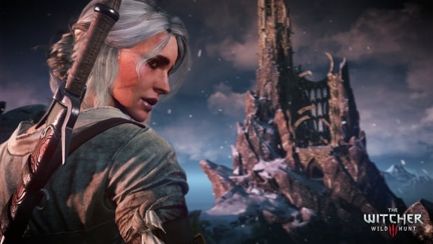 Netflix adapts fantasy saga The Witcher