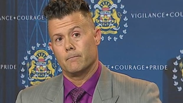 Staff Sgt. Bruce Walker said the Calgary Police Service is looking to improve the way it handles sexual assault cases.