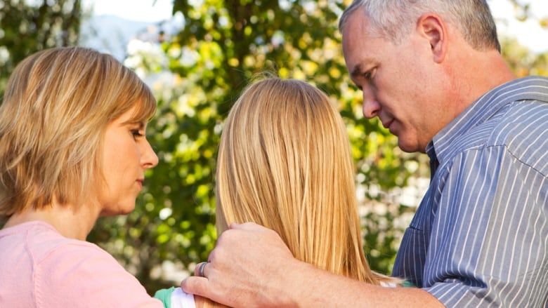 Here are some warning signs of parent burnout