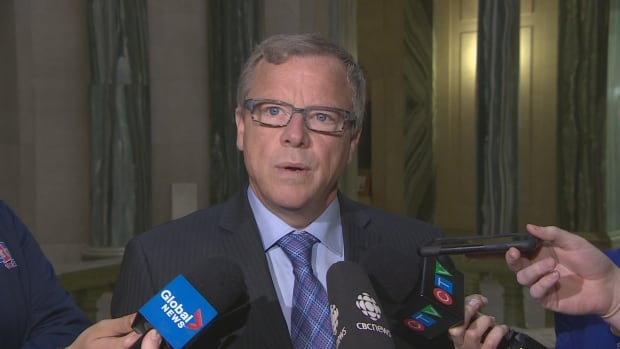 Premier Brad Wall said he disagrees with Ottawa's decision to award Omar Khadr $10.5 million in compensation.