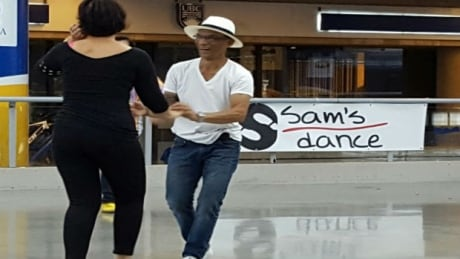 Dance in Transit couple