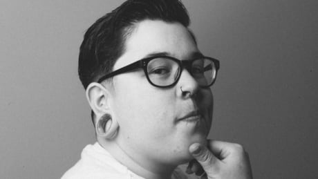 'Getting to know my new voice': Grey Gritt vies for Indigenous Music Award amid vocal change