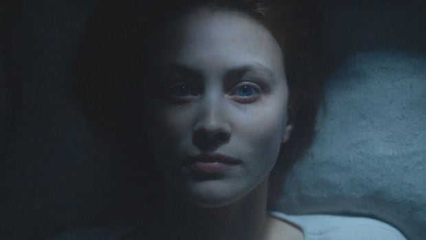 There's a lot bubbling under the surface in the new CBC-TV and Netflix miniseries Alias Grace. Adapted from Margaret Atwood's award-winning novel, it's inspired by the true story of Grace Marks, a poor Irish immigrant and domestic servant accused and convicted of murder in 19th century Canada.