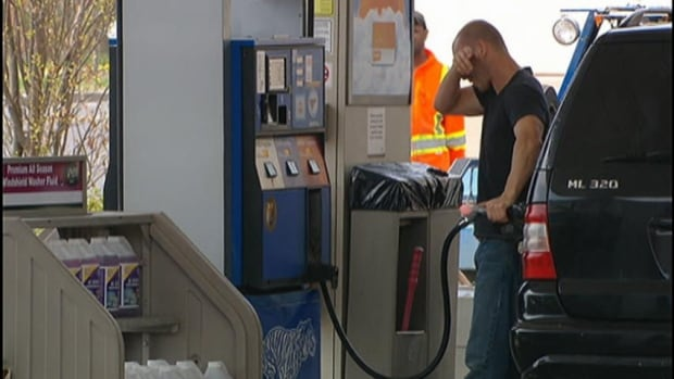Manitoba's carbon price scheme isn't ready, but fuel prices will rise in any case.