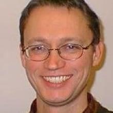 Greg Kondrak