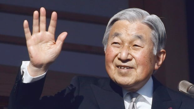 Japan's cabinet has approved legislation allowing 83-year-old Emperor Akihito to abdicate. Crown Prince Naruhito will succeed his father as emperor.