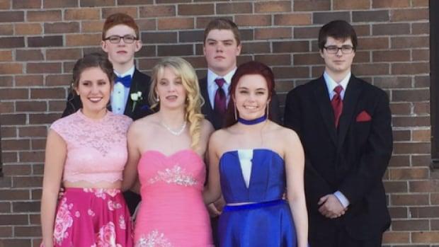 Lakewood Academy class of 2017