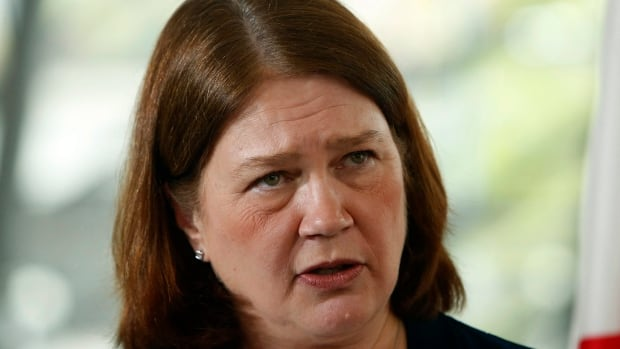 Jane Philpott, now the Minister of Indigenous Services, was minister in charge of the First Nations and Inuit health benefits program while the government fought in court to defend her department's decision to deny coverage for Josey Willier's orthodontic treatment.