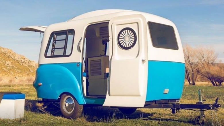 Wheel Estate Airbnb Of Rv Rentals Hits The Road In
