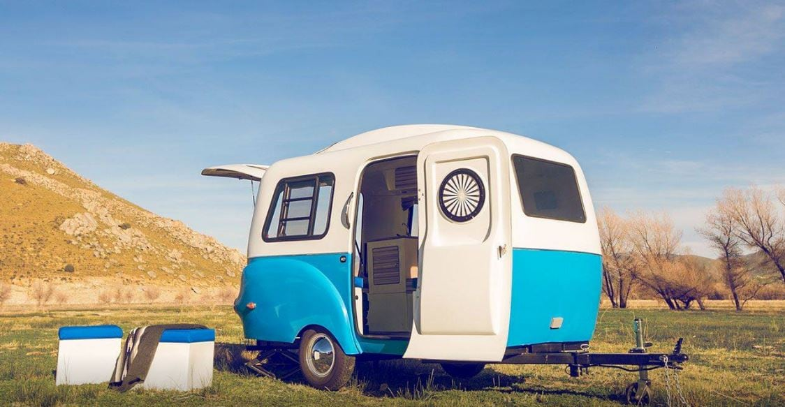 Rv Rental London Ontario >> Wheel Estate Airbnb Of Rv Rentals Hits The Road In