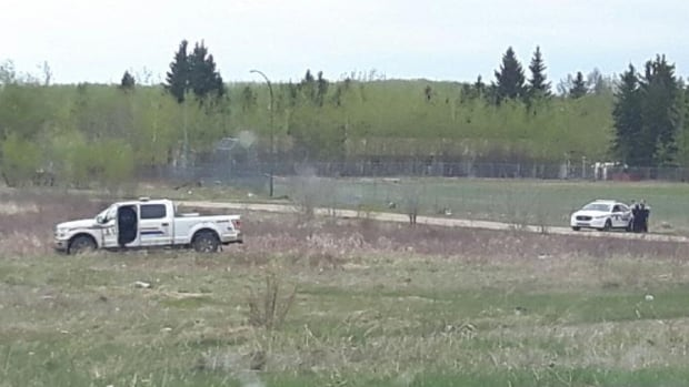 A man is facing four charges after he barricaded himself in a home on the Makwa Sahgaeihcan First Nation on May 12.