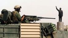 Myth of Victory - Fall of Bagdad