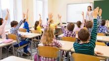 Teacher assistant layoffs