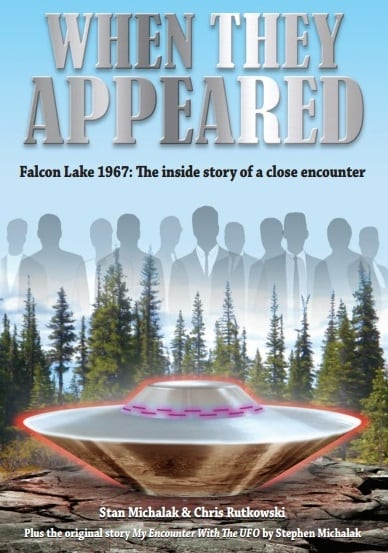 Falcon Lake incident is Canada's 'best-documented UFO case,' even 50