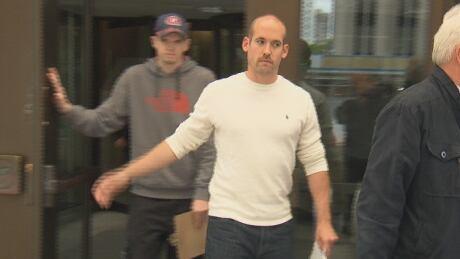 Drew Casterton Ottawa hockey aggravated assault victim Ottawa courthouse Elgin Street May 19 2017
