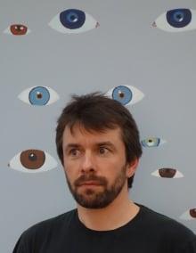 David Murakami Wood