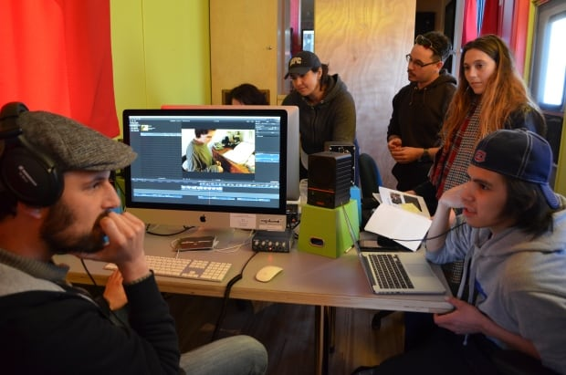 Film tour showcasing works by Indigenous youth arrives in Maritimes 'The process of storytelling is quite rich' By Cody MacKay, CBC News Posted: Oct 15, 2017 9:00 AM AT Last Updated: Oct 15, 2017 9:00 AM AT