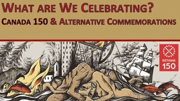 The discussion series Rethink 150 will host an event on May 19 to invite Canadians to find alternative ways to commemorate the nation's anniversary.