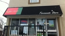 Torreense Store
