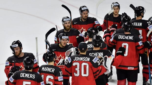 Canada and Russia are set to renew their rivalry at the world championships. Canada has won two straight gold medals while Russia has finished on the podium the past two years.