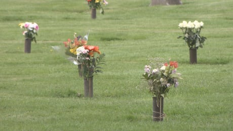 Valley-View-Cemetery-Vases