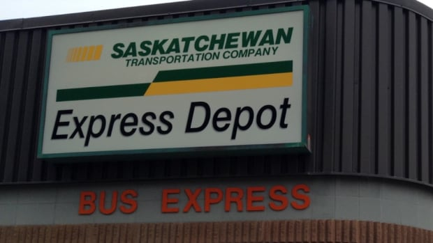 A judge is expected to rule on the temporary fate of Saskatchewan Transportation Company next week.