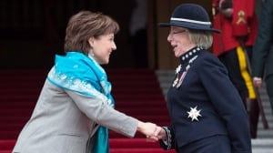Judgment Day: B.C. Liberal tactics set up difficult decision for lieutenant governor