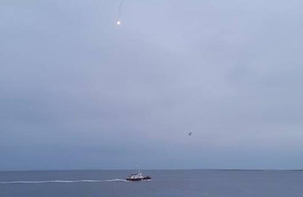 Shag Harbour UFO incident