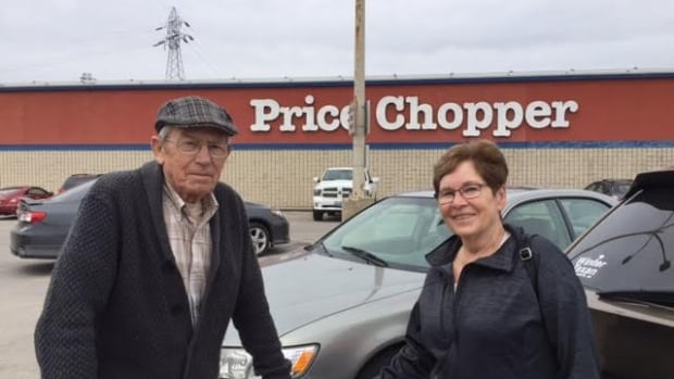 Dawn and Ed Noonan have been shopping at Price Chopper since it opened in 1997 and say they'll miss the deals and friendly staff.