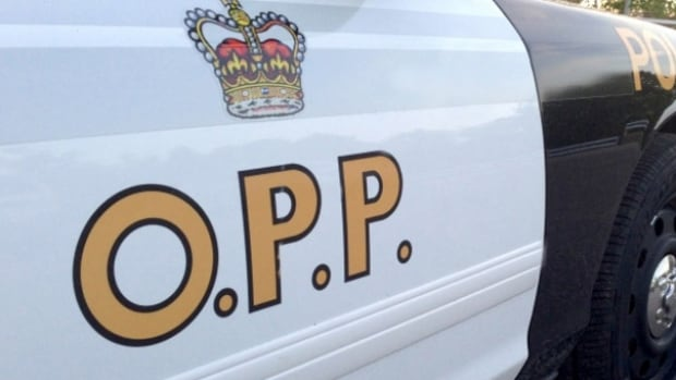 An OPP constable has been demoted for two years after he pleaded guilty to two counts of neglect of duty.
