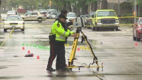 Cumberland Avenue fatal